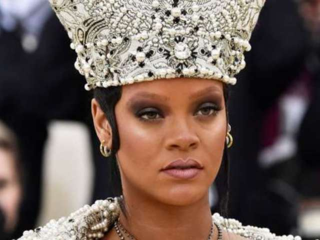 Rihanna Reveals Her NSFW Wedding Gift to Prince Harry and Meghan Markle