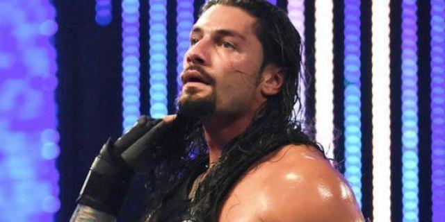 Roman Reigns Brock Lesnar WrestleMania why wwe bailed