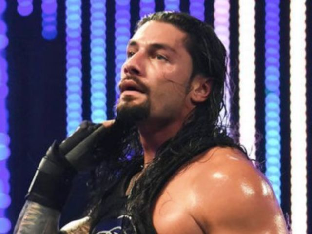 WWE Rumor: Why WWE Bailed on Roman Reigns at WrestleMania 34