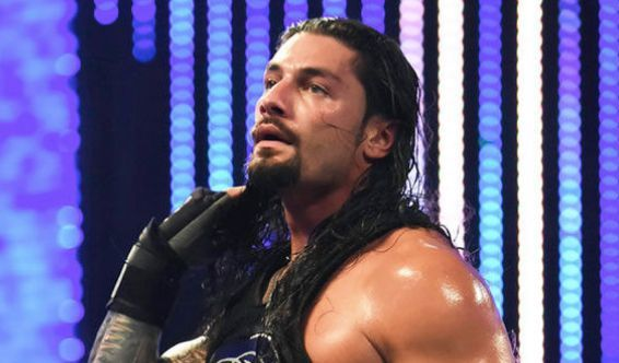 Roman Reigns Brock Lesnar WrestleMania why wwe bailed