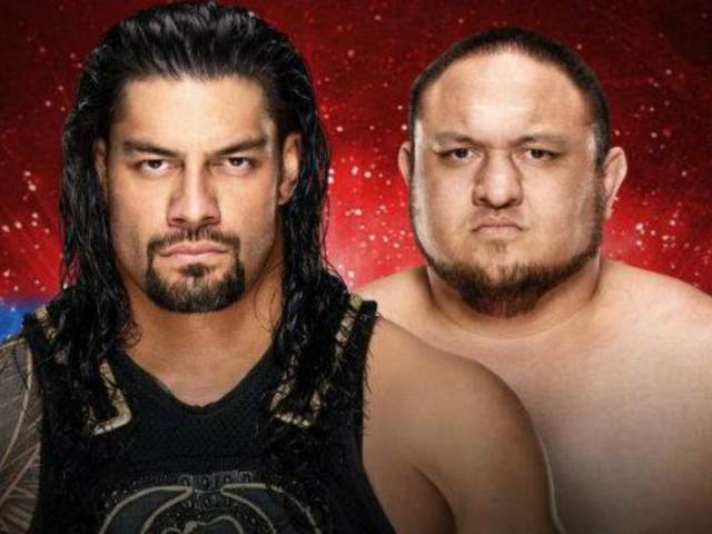 Backlash: Roman Reigns Conquers Samoa Joe
