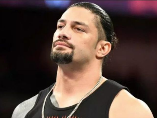 Why Roman Reigns Missed RAW