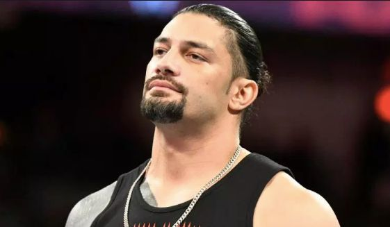 roman reigns why missed raw wwe
