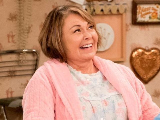 Roseanne Barr Says Advertiser Boycott May Have Led to 'Roseanne' Cancellation