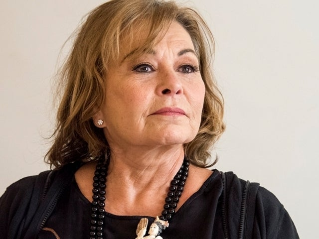 Roseanne Barr Unapologetically Tells Haters What They Can Do