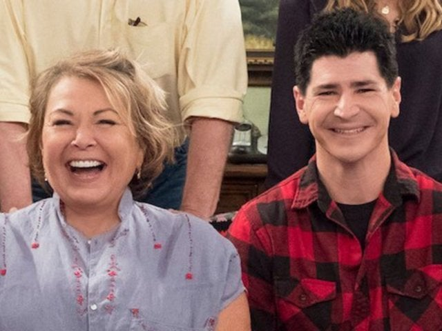 'Roseanne' Star Michael Fishman Discusses Suicide Rates in New Tweet