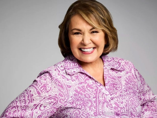 Roseanne Barr Blames Michelle Obama for 'Roseanne' Firing