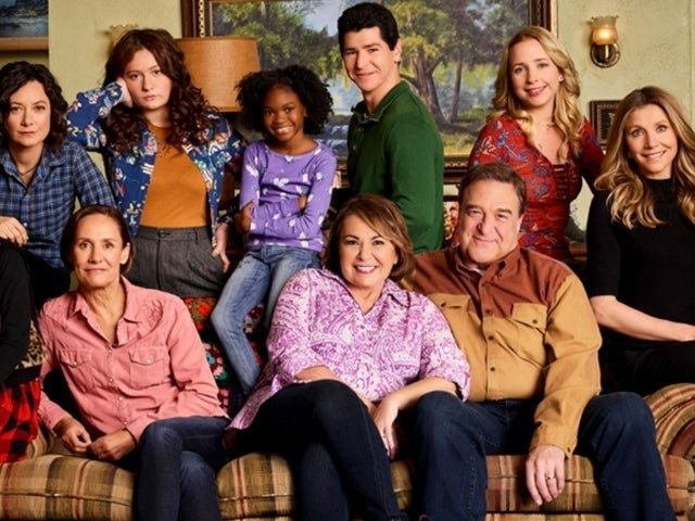ABC Boss Channing Dungey Opens up on 'Roseanne' Cancellation, Teases 'The Conners'