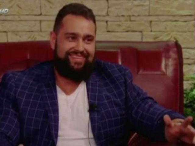 Rusev Hilariously Trolls John Cena on Bulgarian TV Show