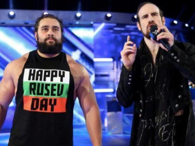Rusev Day Reportedly Sentenced to Execution