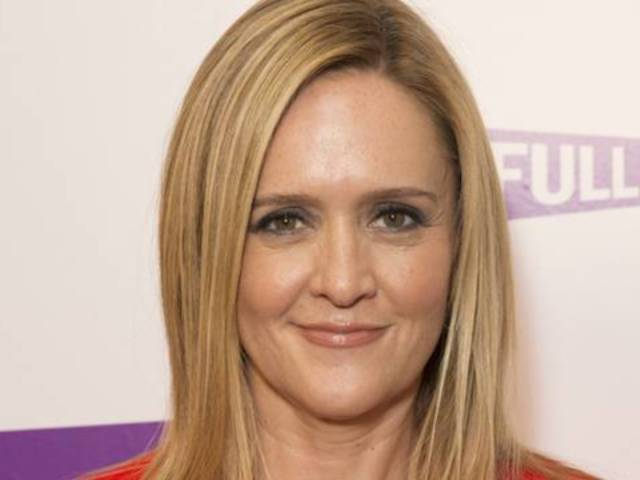 Samantha Bee Makes Another Statement on Ivanka Trump C-Word Controversy