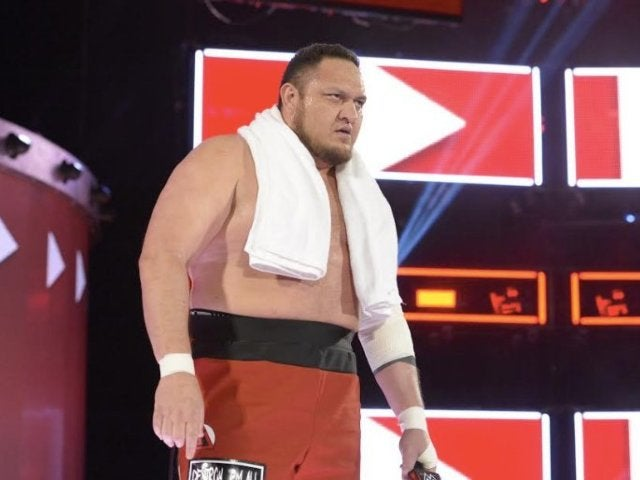 Exclusive: Samoa Joe Shares the Secrets of a Poignant Promo