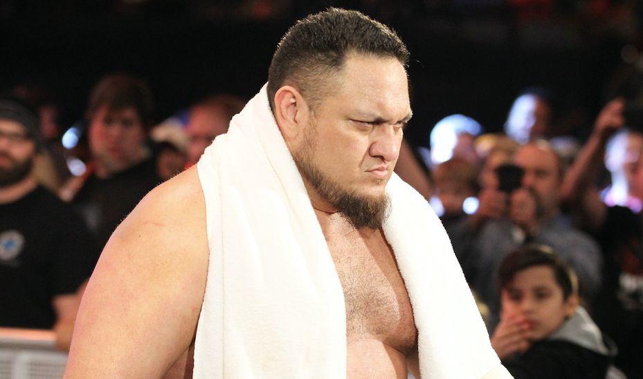 Samoa Joe Umaga Debunk Rumor