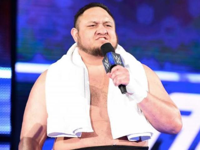 WWE Rumor: Samoa Joe Next in Line for WWE Championship