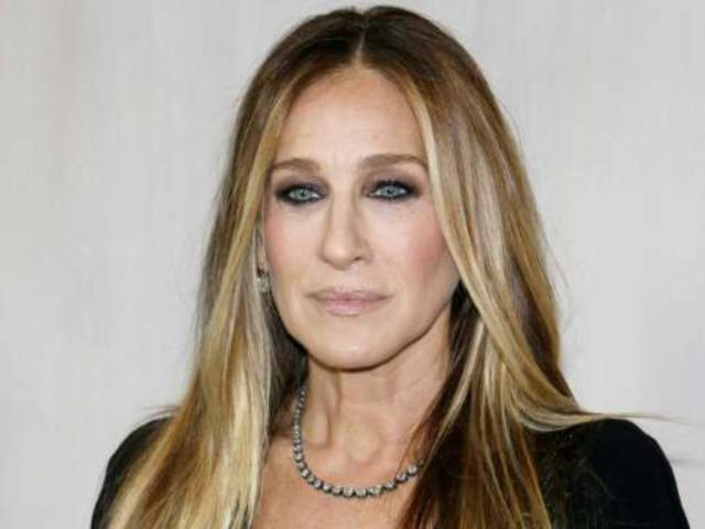 Sarah Jessica Parker Makes Rare Red Carpet Appearance With Daughters at New York City Ballet's Spring Gala