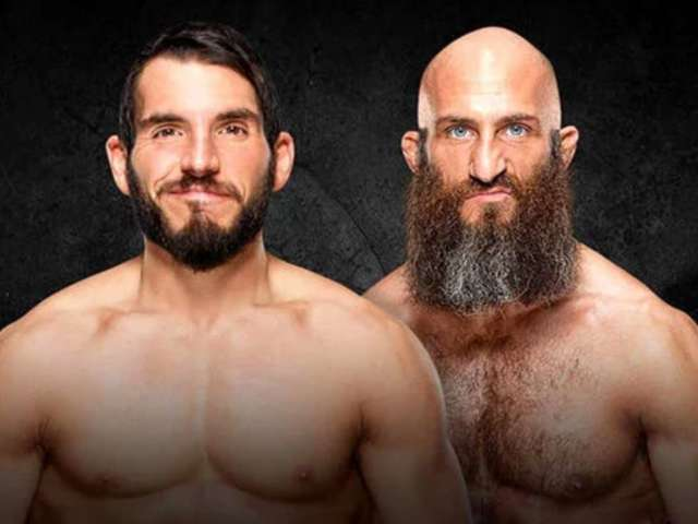 Several Matches for NXT TakeOver Chicago Look to be Confirmed