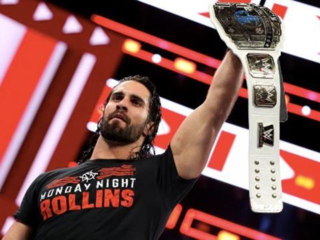 WWE Rumor: Who Will Face Seth Rollins at MITB?