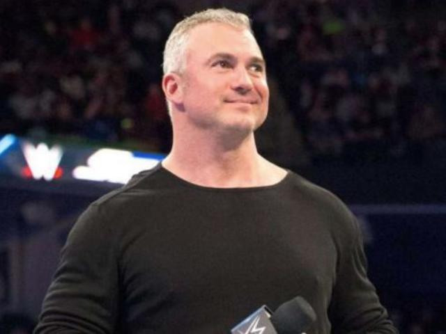 Shane McMahon Mending From Successful Hernia Surgery