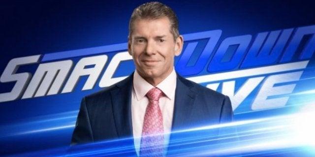 SmackDown wwe fox sports new deal