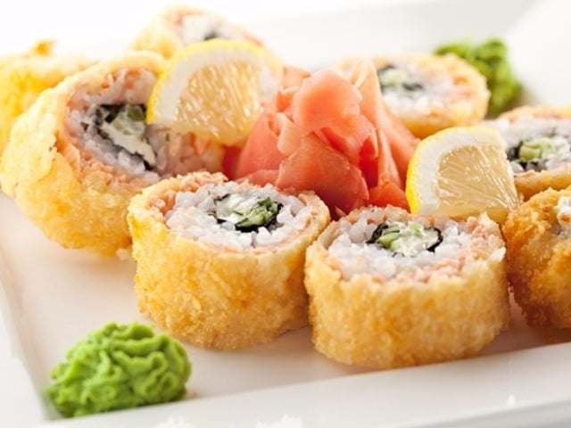 Sushi Restaurants Exposed for Using Gross and Fake Ingredients