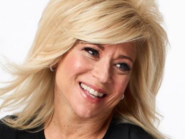 What Happens to 'Long Island Medium' Theresa Caputo's Brain While Channeling the Dead