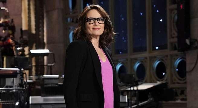 Tina Fey SNL Finale