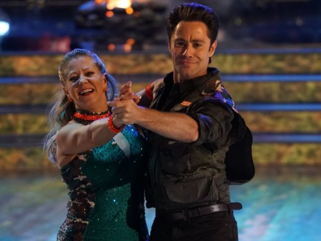 Tonya Harding on Her 'DWTS' Success: 'I Think America Has Proven They Love Me'