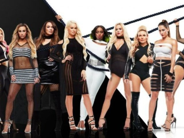 'Total Divas' Renewed for Seasons 8 and 9