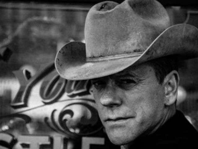 Exclusive: Kiefer Sutherland Strives For Honesty in Upcoming Album