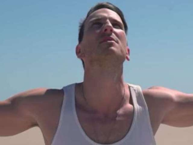 Watch Russell Dickerson's New 'Blue Tacoma' Video