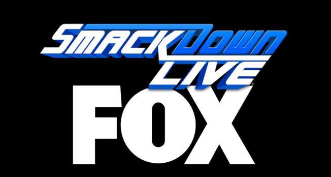 why did fox move smackdown live friday wwe