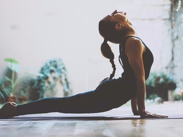 The Basics to Becoming a Yogi