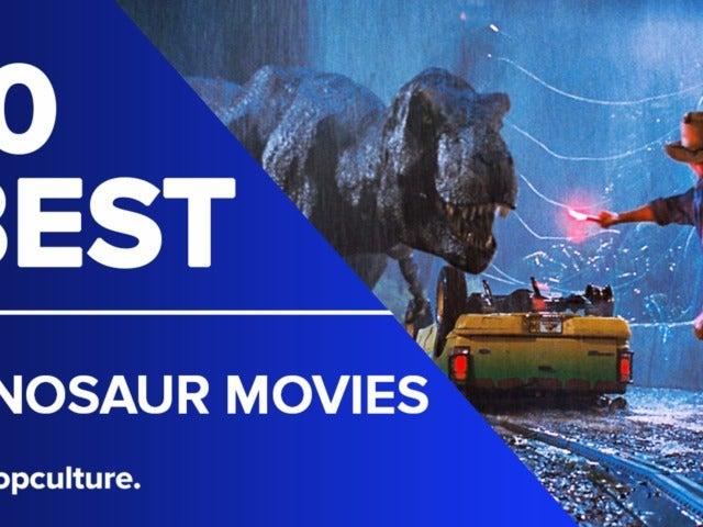 10 Best Dinosaur Movies