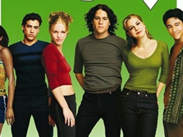 See What the '10 Things I Hate About You' Cast Looks Like Now