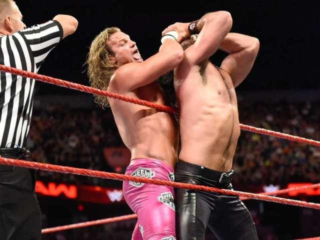 Seth Rollins vs. Dolph Ziggler Rematch Already Announced