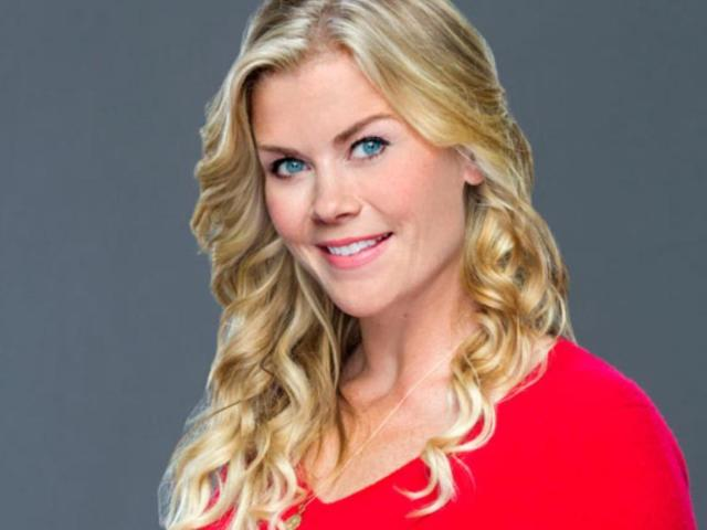 Exclusive: Alison Sweeney Teases Sami's 'Days of Our Lives' Return
