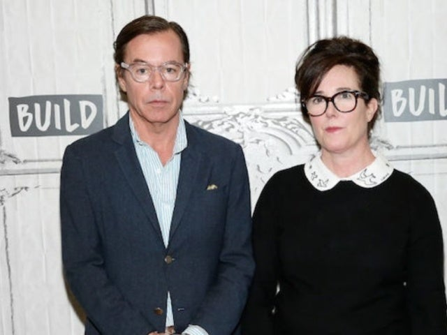 Andy Spade Says He and Kate Lived Apart but Never Discussed Divorce