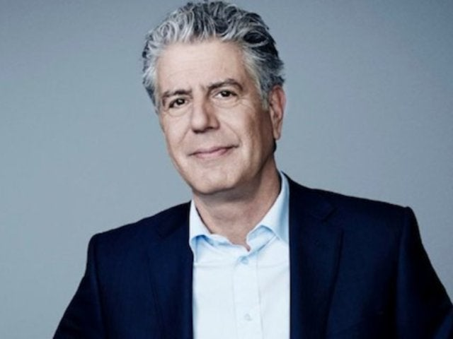 Anthony Bourdain Participated in 'Death Ritual' Months Before Suicide