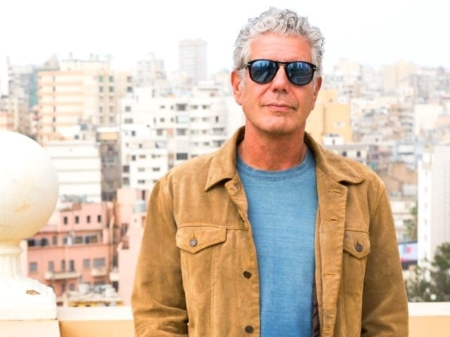 Musician Josh Homme Shares Heartfelt Apology Letter Anthony Bourdain Wrote to His Daughter