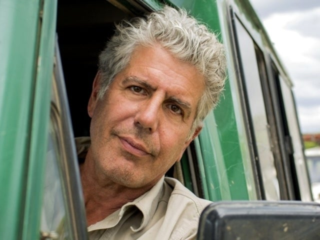 Anthony Bourdain Books Sales Soar in Wake of Chef's Suicide