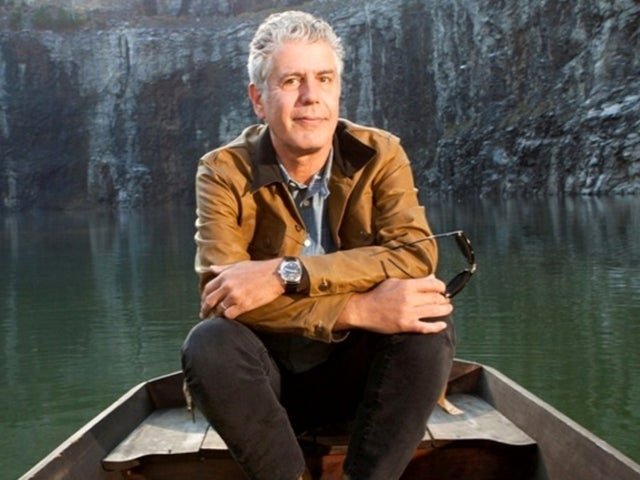 Anthony Bourdain Revealed He Was 'Aimless and Regularly Suicidal' in 2010 Memoir