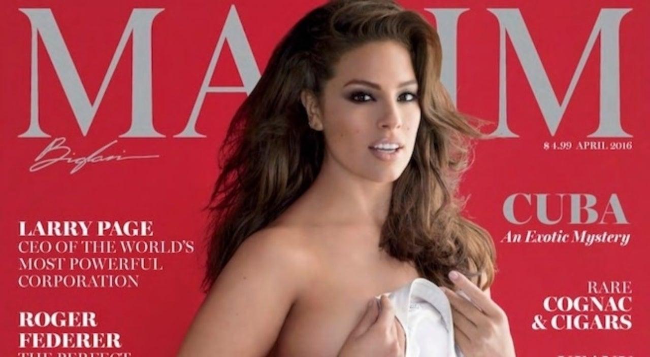 c99b2f291e01 See Every Maxim Cover Girl