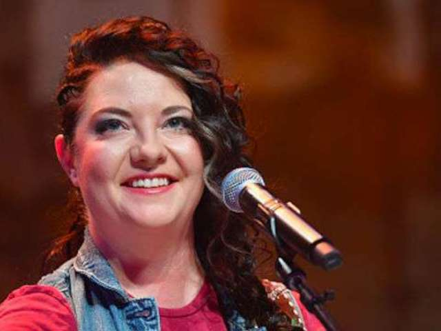 Ashley McBryde Opens up About Pain of Her Father's Disapproval Over Her Career Choice