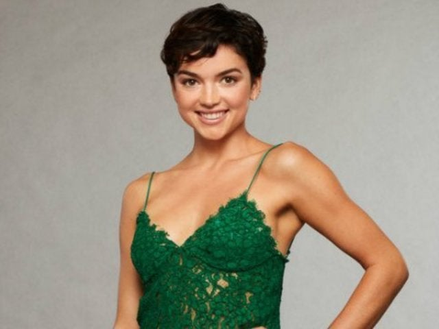 'Bachelor' Alum Bekah Martinez Says 'There's Nothing F—ing Weird About' Breastfeeding Daughter for 'as Long' as She Wants