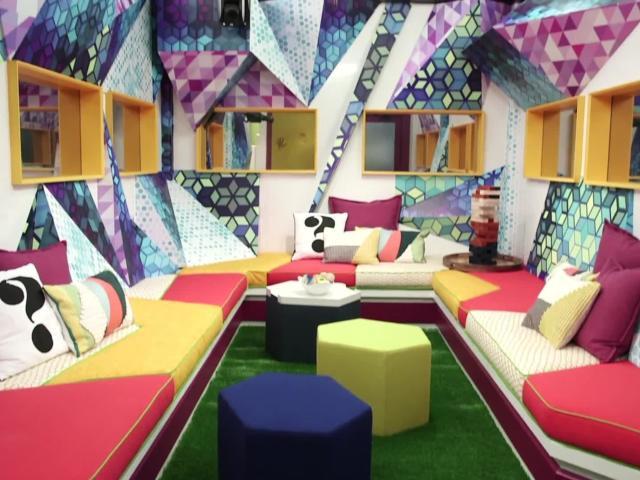 Big Brother Season 20 House Tour