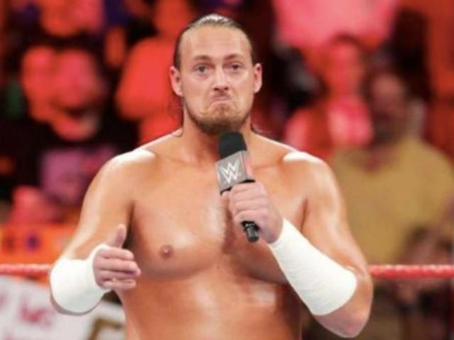 How a Bus Bathroom Incident May Have Contributed to Big Cass' Exit From WWE