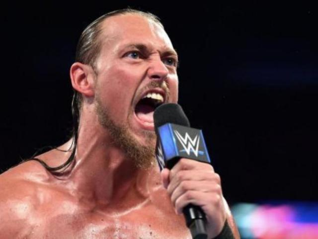 Details on Why WWE Released Big Cass