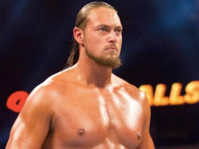 WWE Releases Big Cass