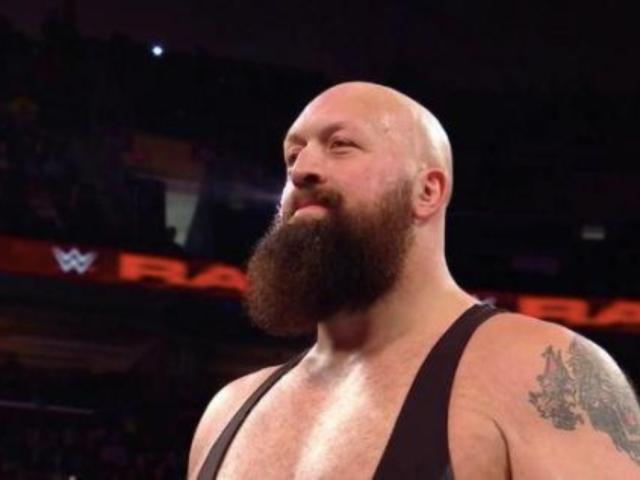 Big Show Makes Surprise Return on 'Monday Night Raw'