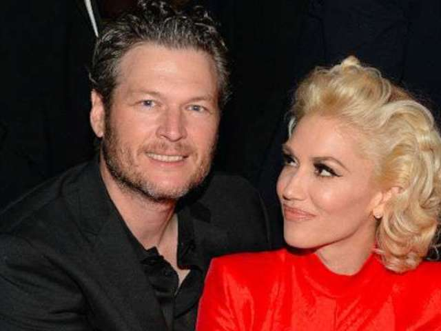 Watch Blake Shelton and Gwen Stefani Perform 'Nobody But You' During Last Tour Stop